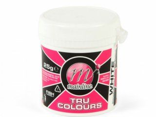 White Powder Dye 25g