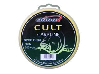Climax Cult Spod Braid 20lb