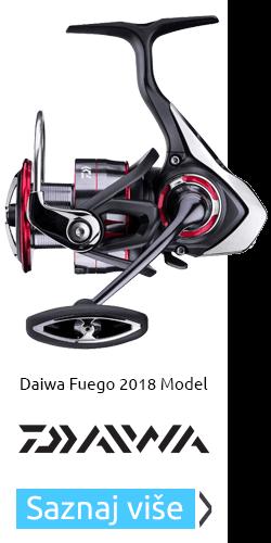 Daiwa Fuego