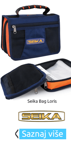 Seika Bag Loris